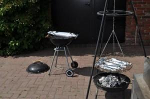 Kochevent Grill